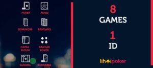 Lihaipoker-situs poker online